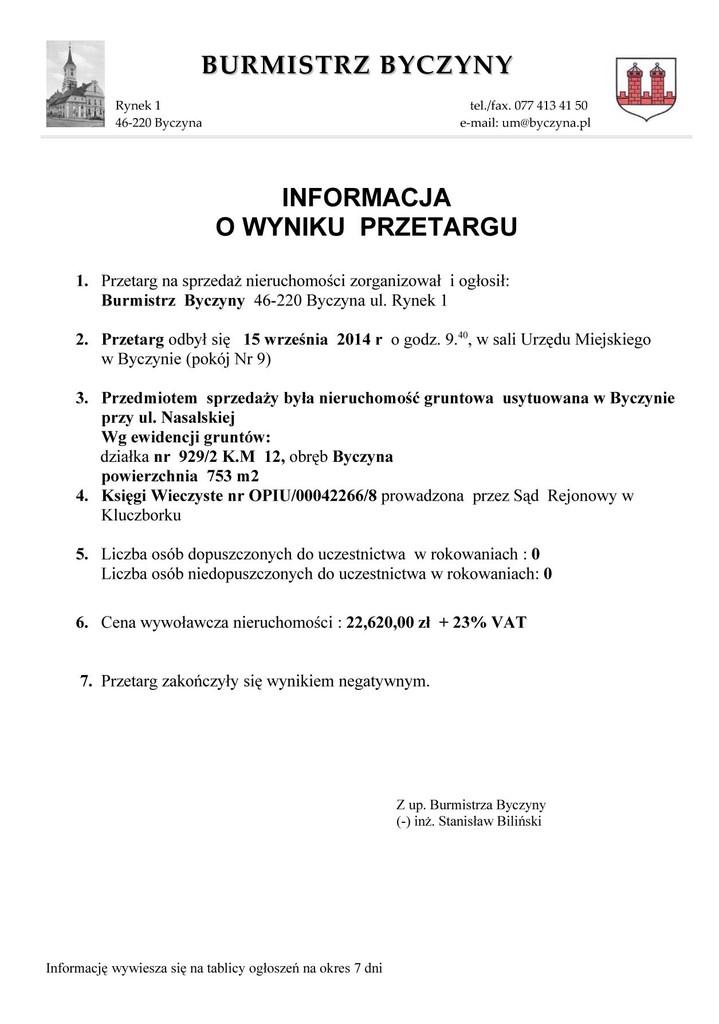 informacja o wyniku przetargu Nasalska 929-2 copy.jpeg
