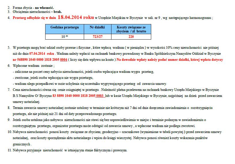 Ogloszenie - dzialka ul.400 lecia .. 2014 copy2.jpeg
